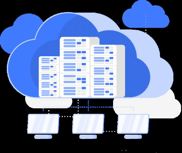 Cloud hosting (1)